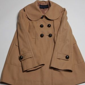 French Connection Women's Coat Size US 6 UK 10